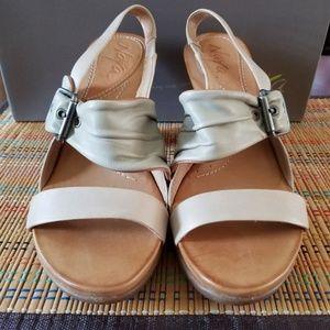 Naya - Alamosa Moonstone Womens Shoes